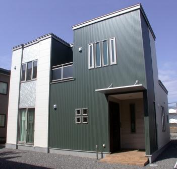 サイディングの張り替え・塗装 -外壁リフォーム-